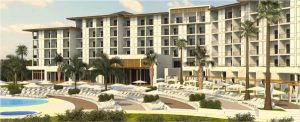 BCQS_Breathless Hotel Montego Bay_Quantity Surveying Services