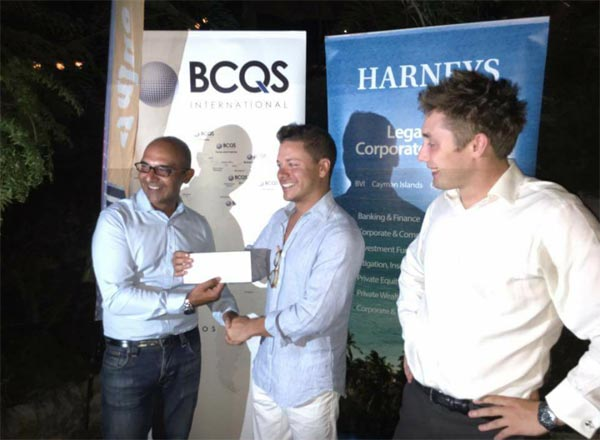 BCQS Sponsors SUP Challenge