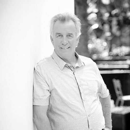 Gary Targett Construction Manager