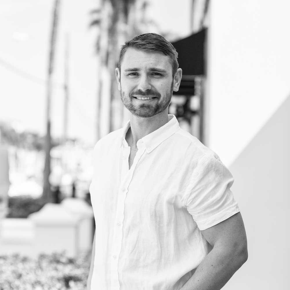 Justin Davies Senior Valuation Surveyor