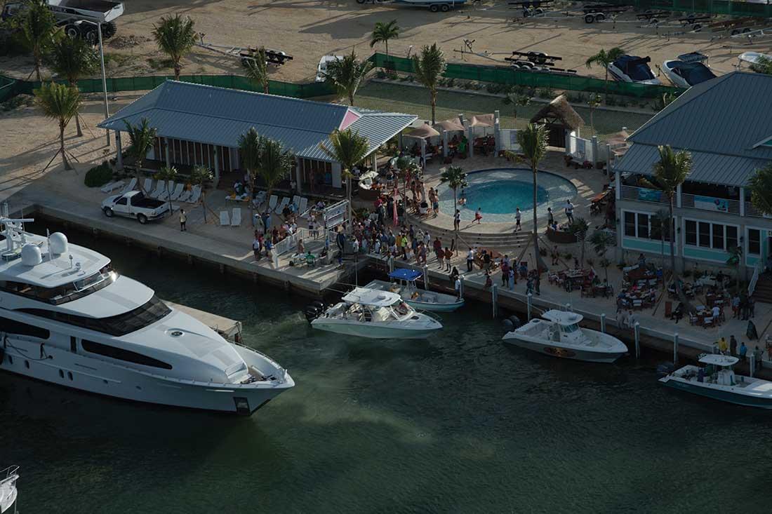 Barcadere-Marina-Cayman
